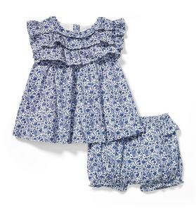 da3ba276 Baby Girl Dresses & Baby Girl Sets at Janie and Jack