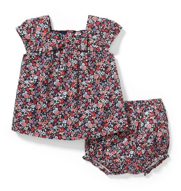 Mini Floral Matching Set