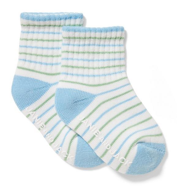 Striped Sock