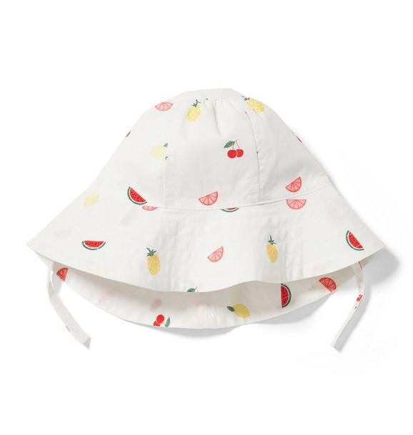 Fruit Bucket Hat