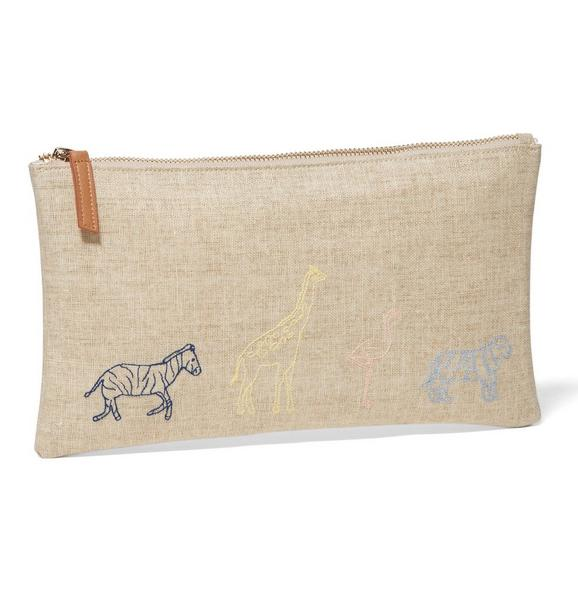 Animal Icon Pouch