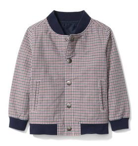 4d46a2966 Boys Jackets & Boys Coats at Janie and Jack