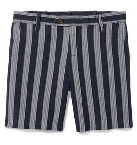 Clothing, Shoes & Accessories Boys Next Navy Shorts 6-9 Months Highly Polished Baby & Toddler Clothing
