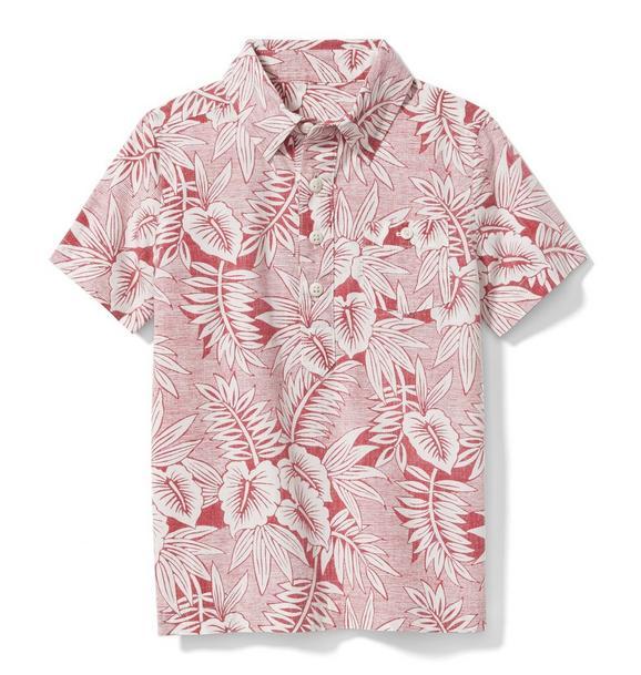 Reyn Spooner Kipuka Shirt