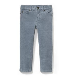 8021d13d Stretch Corduroy Pant