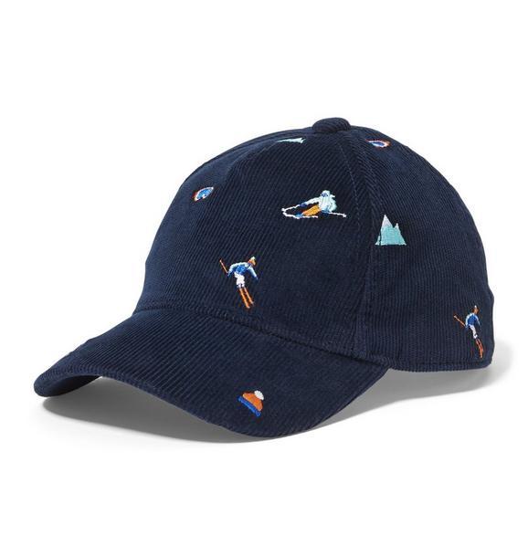 Ski Icon Cap
