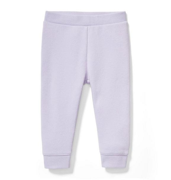 Easy-On Jogger