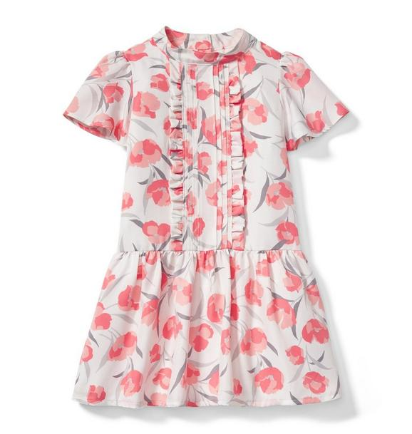 Poppy Dropwaist Dress