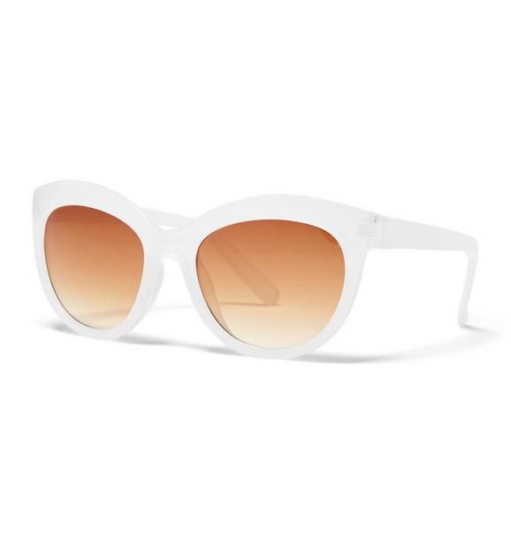 Rachel Zoe Ombre Sunglasses