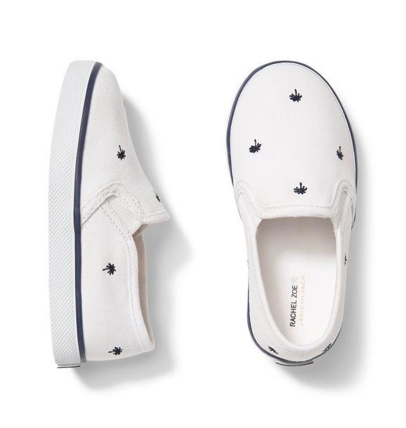 Rachel Zoe Slip-On Sneaker
