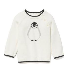 Penguin Sweater