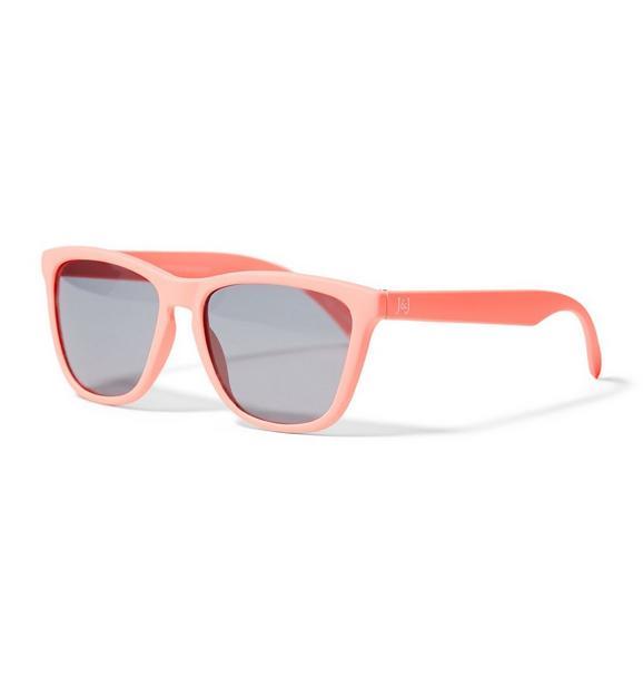 Matte Neon Sunglasses