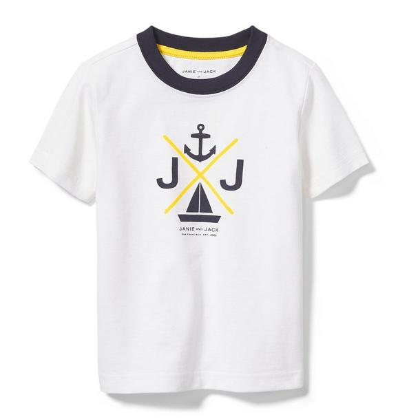 Nautical Tee