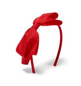 Grosgrain Oversized Bow Headband