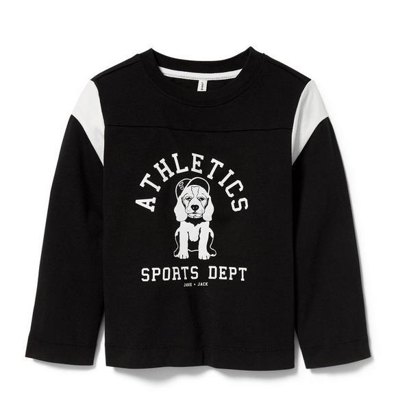 Athletics Dog Tee