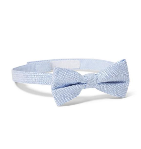 Oxford Cotton Bowtie