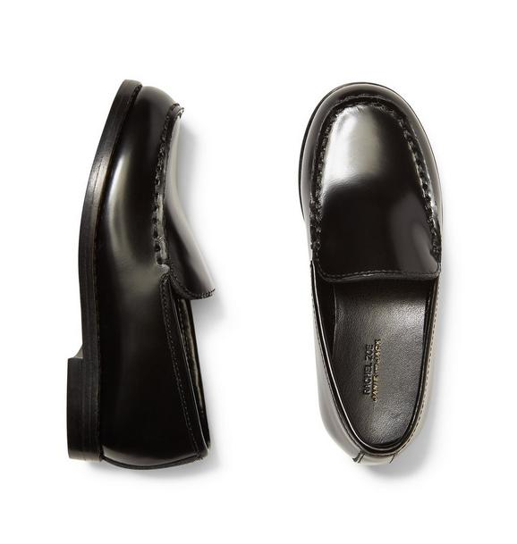 Rachel Zoe Leather Loafer
