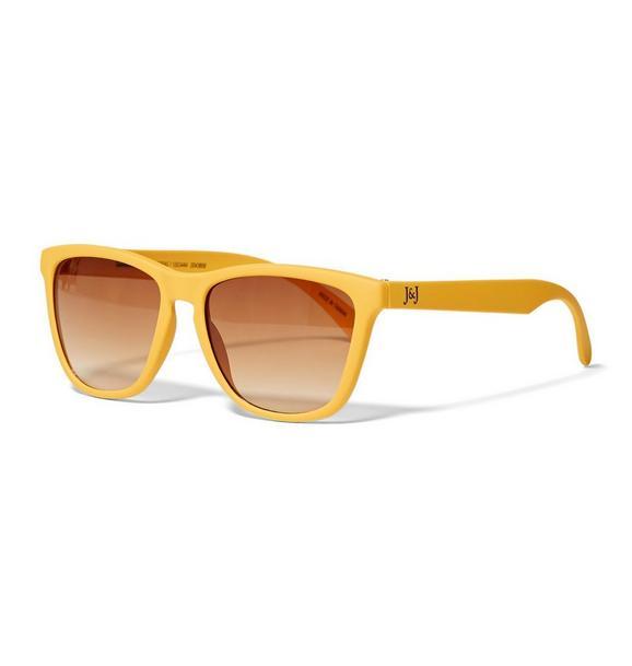Matte Sunglasses