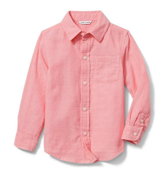 Double Weave Shirt