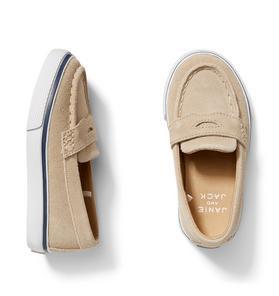 Loafer Sneaker