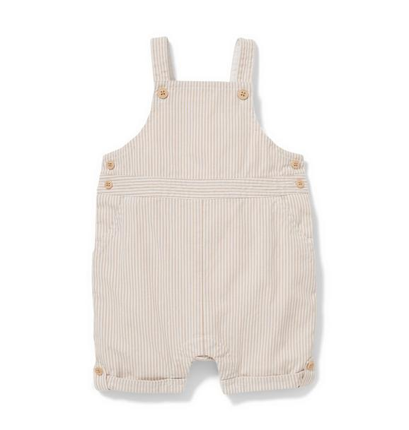 Striped Shortall