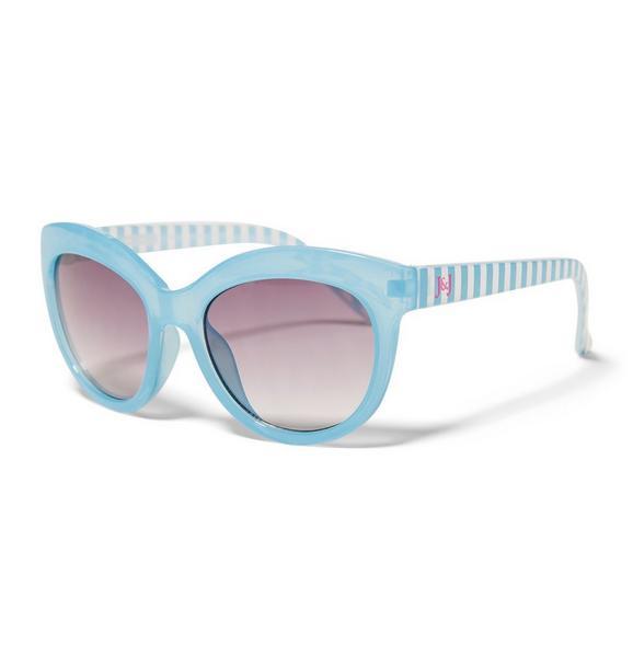 Stripe Sunglasses
