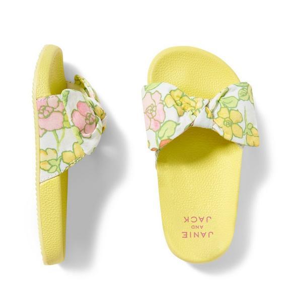 Floral Slide