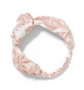 Paisley Knot Headband
