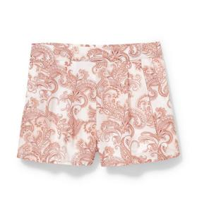 Paisley Short