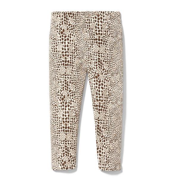 Juno Valentine Cheetah Legging