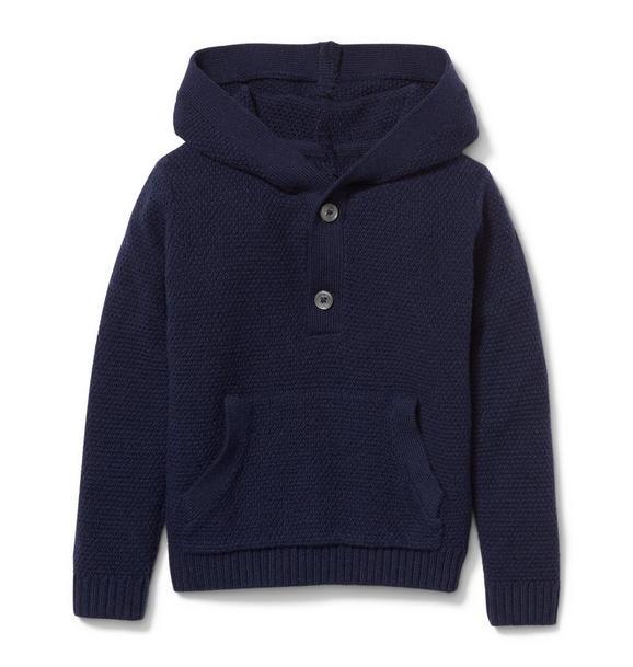 Rachel Zoe Hooded Sweatshirt