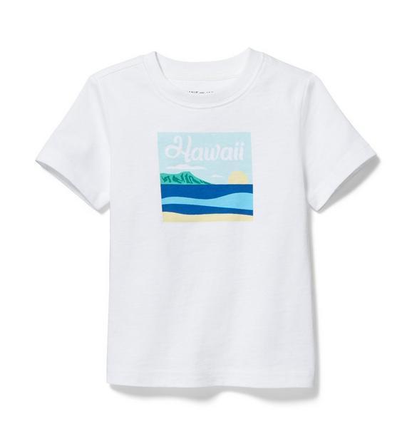 Hawaii Tee