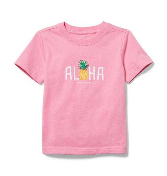 Aloha Tee