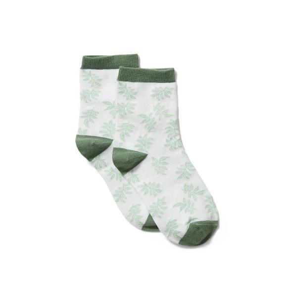 Palm Sock