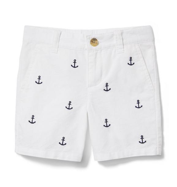 Anchor Oxford Short