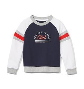 Newport Beach Sweatshirt