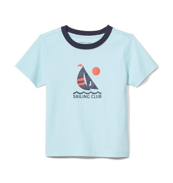 Sailing Club Tee