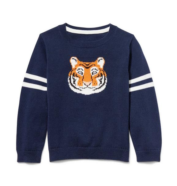 Tiger Sweater