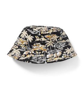 Tropical Bucket Hat