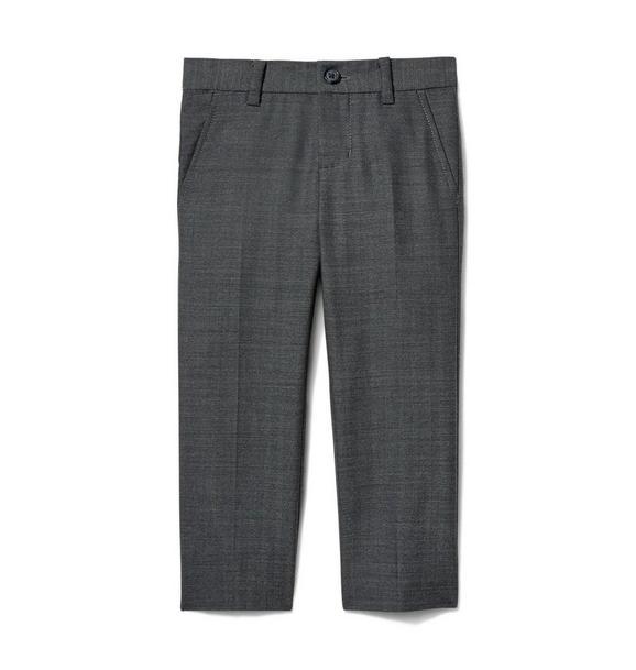 Wool Pant