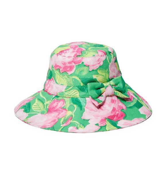 Rose Sun Hat