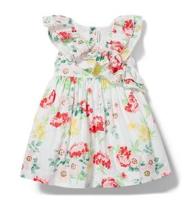 Baby Floral Dress