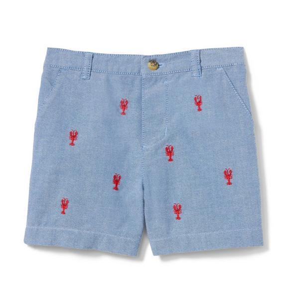 Baby Lobster Short