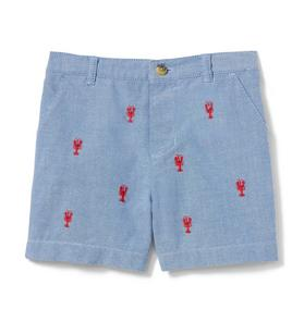 Baby Lobster Short