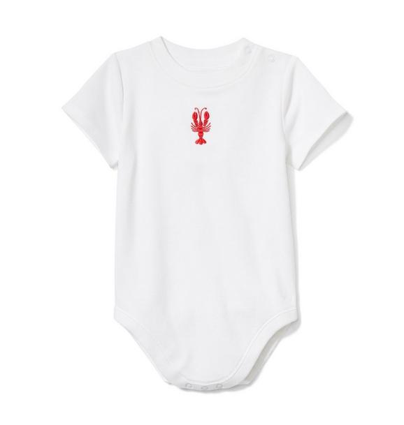 Baby Lobster Bodysuit