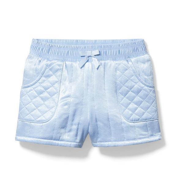 Quilted Short