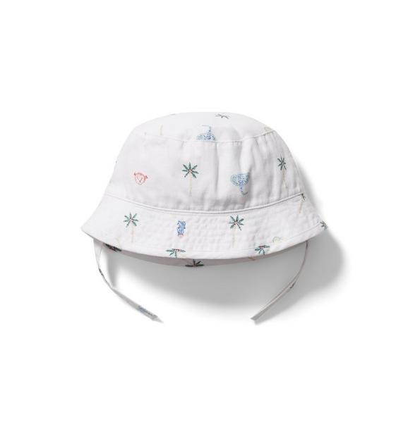Baby Animal Bucket Hat
