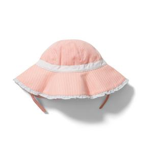 Baby Bow Bucket Hat