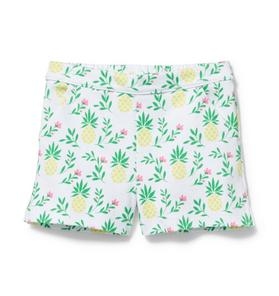 Pineapple Short
