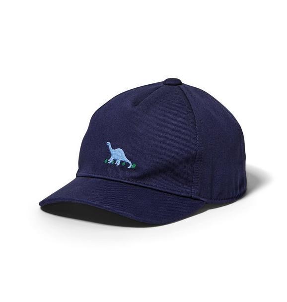 Baby Dinosaur Cap